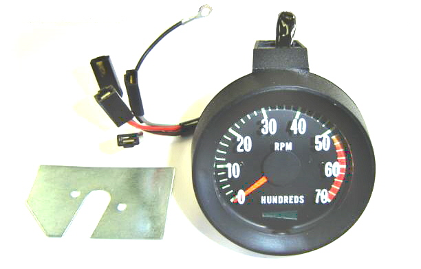 Blinker tach chevelle wiring diagram