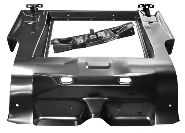 East coast chevelle chevelle restoration car parts for 1968 ford mustang floor pans